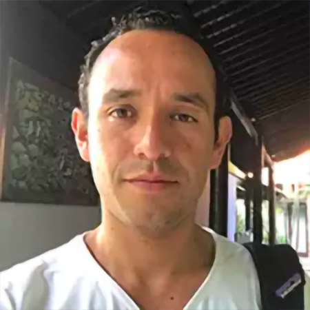 Gabriel Miron